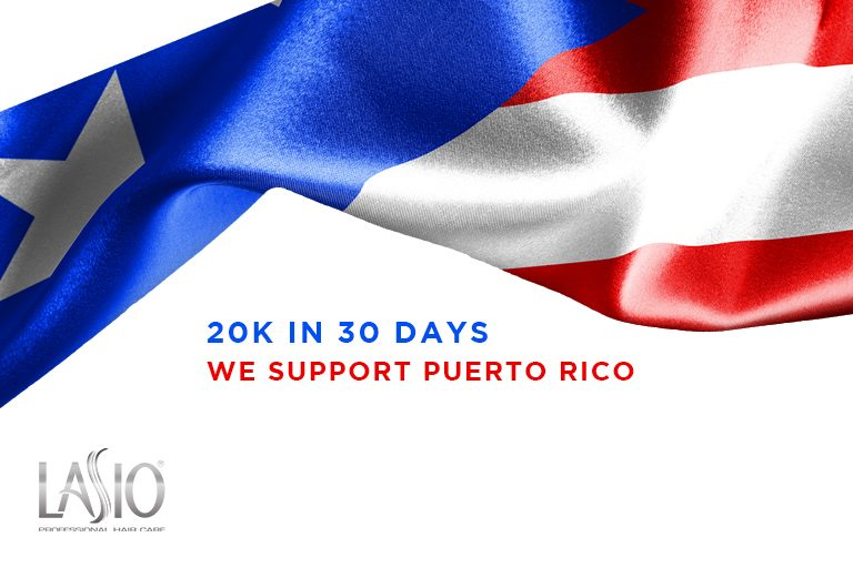 We Stand with Puerto Rico
